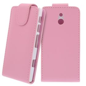 FLIP калъф за Sony Xperia P Pink (Nr 13)