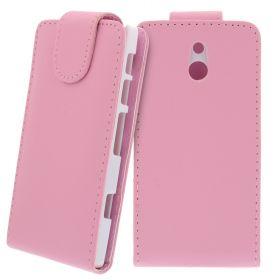 FLIP калъф за Sony Xperia P Pink (Nr 13)