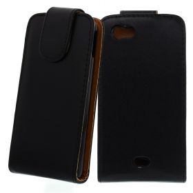 FLIP калъф за Sony Xperia Miro Black