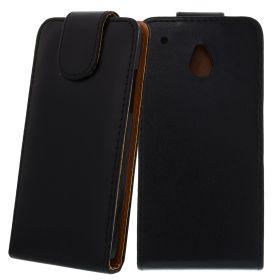 FLIP калъф за Sony Xperia SP Black