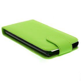 FLIP калъф за LG P700 Optimus L7 Green (Nr 30)