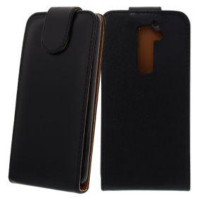 FLIP калъф за LG Optimus G2 Black