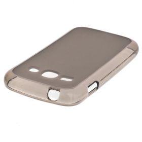 Силиконов кейс за Samsung Galaxy Ace 3 S7270 Black