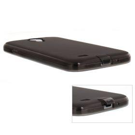 Силиконов кейс за Samsung Galaxy S4 i9500 Black