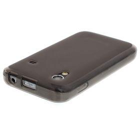 Силиконов кейс за Samsung Galaxy Ace S5830 Black