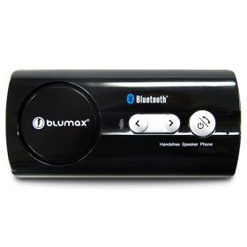 Blumax Speech 002 Bluetooth Hands-Free