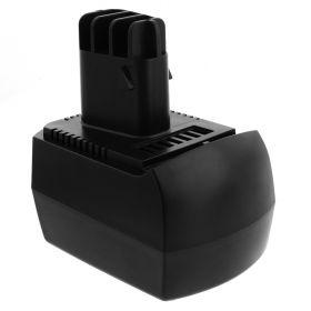 Батерия за винтоверт Metabo BSZ 12 12V Ni-MH 3000mAh