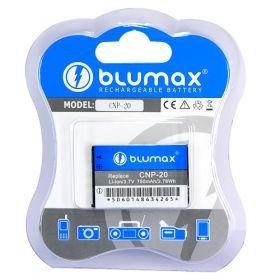 Blumax батерия за Casio NP-20 700mAh