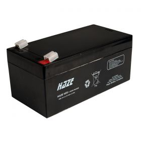 Оловна батерия HAZE 12V / 3.3AH