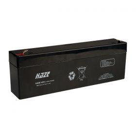 Оловна батерия HAZE 12V / 2.2AH