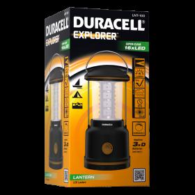 Фенер Duracell Explorer Lantern LNT-100 (3xD) - без батерии