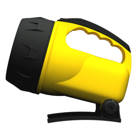 Фенер Duracell Explorer Lantern FLN-1Y жълт - без батерии (4xD или 1x6V)
