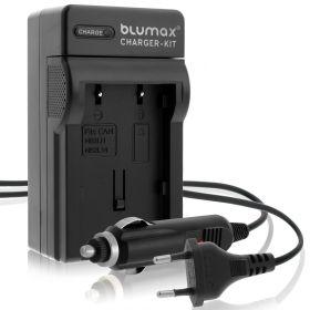 Зарядно за видеокамера Canon NB-2L5, NB-2L12, NB-2L13, NB-2L14, NB-2L24H