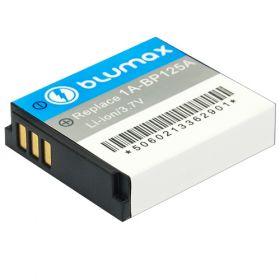 Blumax батерия за Samsung IA-BP125A 3,7V Li-Ion 1100mAh