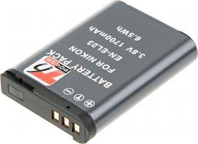 Батерия за Nikon EN-EL23,1700mAh