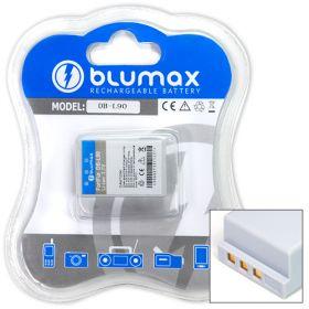 Blumax батерия за Sanyo DB-L90 Li-Ion 3,7V 1100mAh