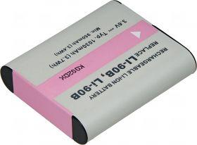 Батерия за фотоапарат Olympus Li-90B, 1030 mAh