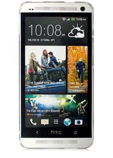 Протектор за телефон HTC One M4 Mini Clear