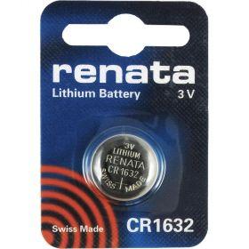 Renata Litium CR1632 BL1