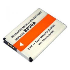 Батерия за видеокамера Samsung IA-BP90A, BP90A, 900 mAh