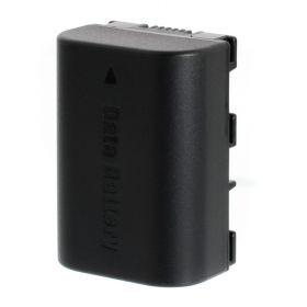 Батерия за видеокамера JVC BN-VG114 fully dec. 3.6V 1200mAh