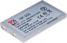 Батерия за фотоапарат Minolta NP-200, 900 mAh