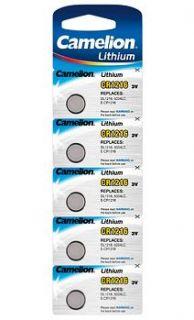 Литиева батерия Camelion CR1216