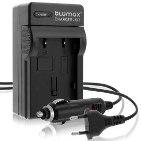 Зарядно за Konica Minolta DR-LB4