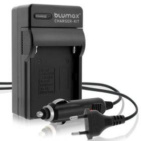 Зарядно за Sony NP-F330 - Blumax