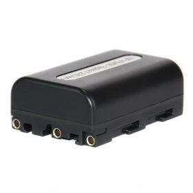 Blumax батерия за Sony NP-FM50 1650mAh