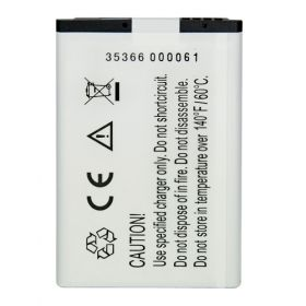 Blumax Repl.Battery for Blackberry Bold 9900 JM-1 1400mAh