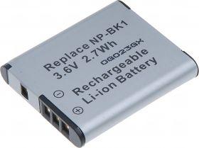 Батерия за фотоапарат Sony NP-BK1, 800 mAh