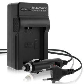 Зарядно за Sony NP-FW50 - Blumax