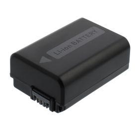 Blumax батерия за Sony NP-FW50 7,4V Li-Ion 650mAh