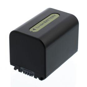 Blumax батерия за Sony NP-FH70 wireless 1400mAh
