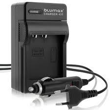 Зарядно за фотоапарат Olympus BLS-5, BLS5 BLS1