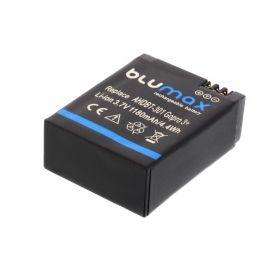 Blumax батерия за GoPRO3+ AHDBT-301 1180 mAh Li-Pol