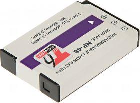 Батерия за Fuji NP-48- 950mAh