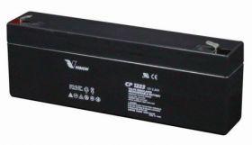 Оловна батерия VISION 12V - 2.3AH