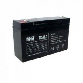 Оловна батерия MHB 6V / 1.3AH