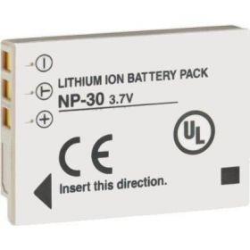 Батерия за фотоапарат Fuji NP-30  -600mAh