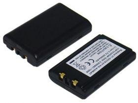 Батерия за Symbol HA-A20BAT, 20-36098-01, 21-52319-01, 21-56383-01, 21-58236-01, 1UF103450, 6140-01-499-7364, CA50601-1000, Li-ion, 3,7 V, 2000mAh