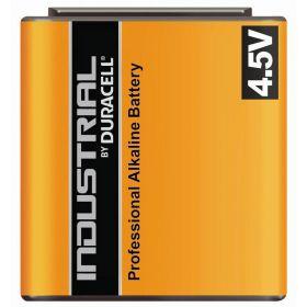 DURACELL industr MN1203 4.5V 10-PACK