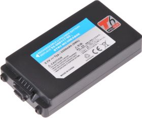 Батерия за баркод скенер Symbol 55-060117-05, BTRY-MC30KAB0E, Li-pol, 2500 mAh