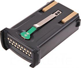 Батерия за баркод скенер Symbol 21-65587-01, 21-65587-02, 21-65587-08, 21-61261-01, KT-21-61261-01, HBM-SYM9000L, 2600 mAh