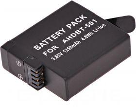 Батерия за фотоапарат GoPro AABAT-001, AHDBT-501