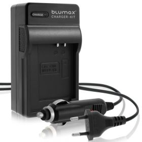 Зарядно за Konica Minolta NP-900