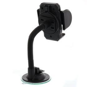 Универсална стойка за кола с въздушно охлаждане - монтаж въздуховод