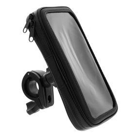 Универсална стойка за велосипед с водоустойчив калъф за iPhone 5