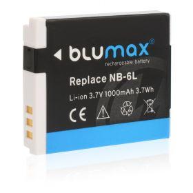 Батерия за Canon NB-6L, 1000 mAh